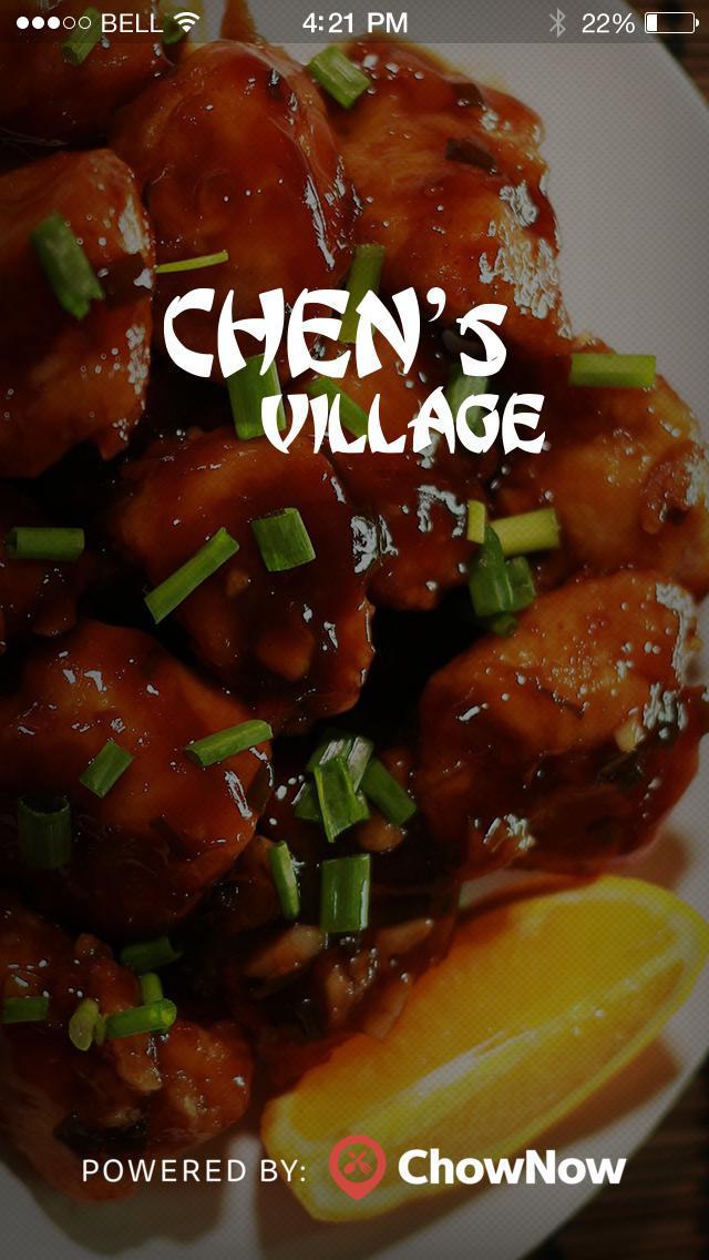 Chen's Village screenshot 1