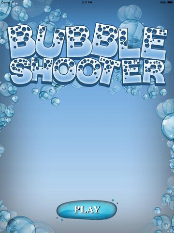 Bubble Mania - Bubble Shoot Game screenshot 3