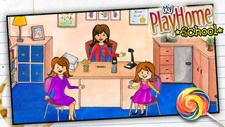 My PlayHome School screenshot 4
