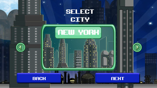 Stickman City screenshot 3