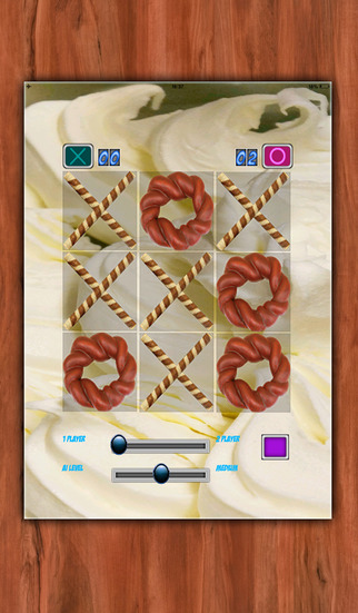 Cool - Tic  Tac  Toe screenshot 4