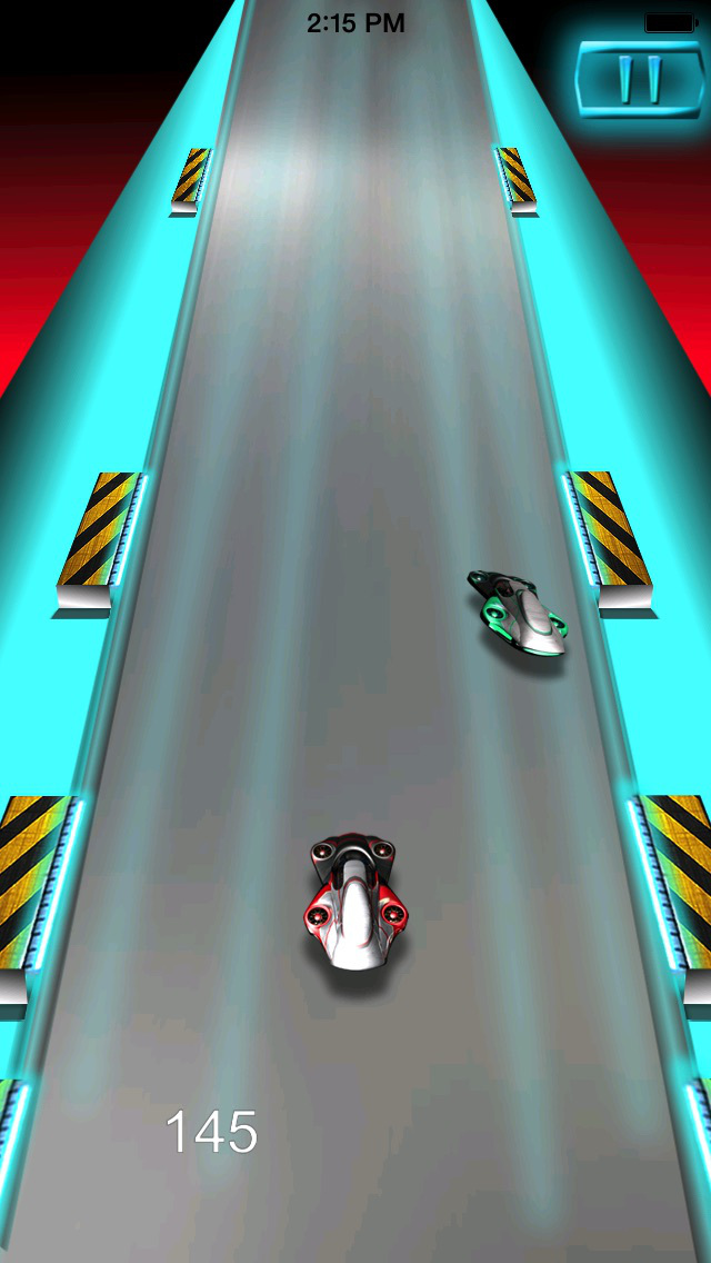 A Real Fast Car screenshot 5