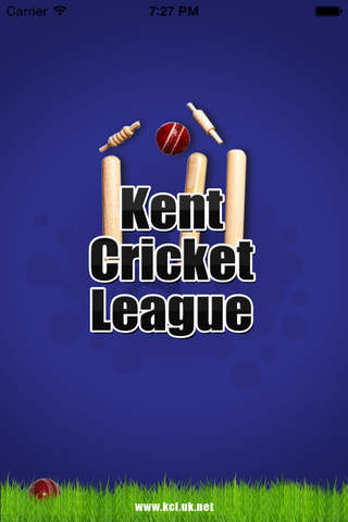Kent Cricket League - náhled