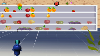 Amazing Fruit Jump Pro screenshot 4