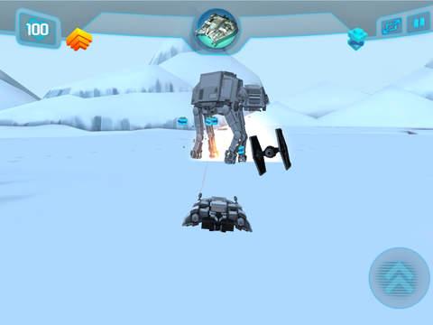 LEGO® Star Wars™ The New Yoda Chronicles screenshot 7