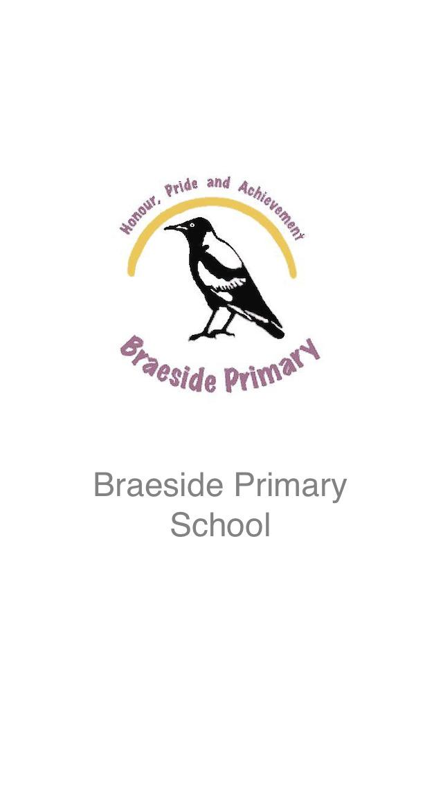 Braeside Primary School screenshot 1