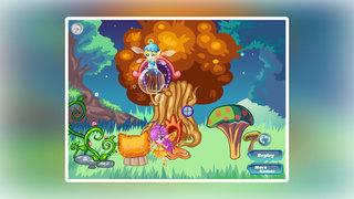 Elf Tree House Decoration screenshot 3