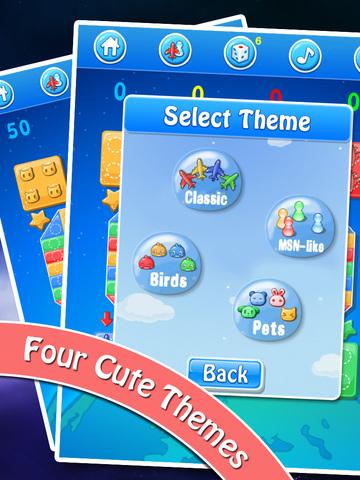 Ludo - Online Game Hall screenshot 8