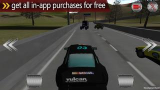 Turbo Drift Racer Unleashed screenshot 1