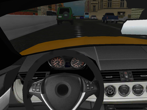 Perfect Racer screenshot 9