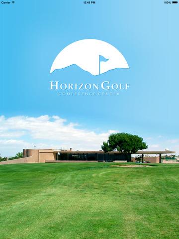 Horizon Golf Course screenshot 6