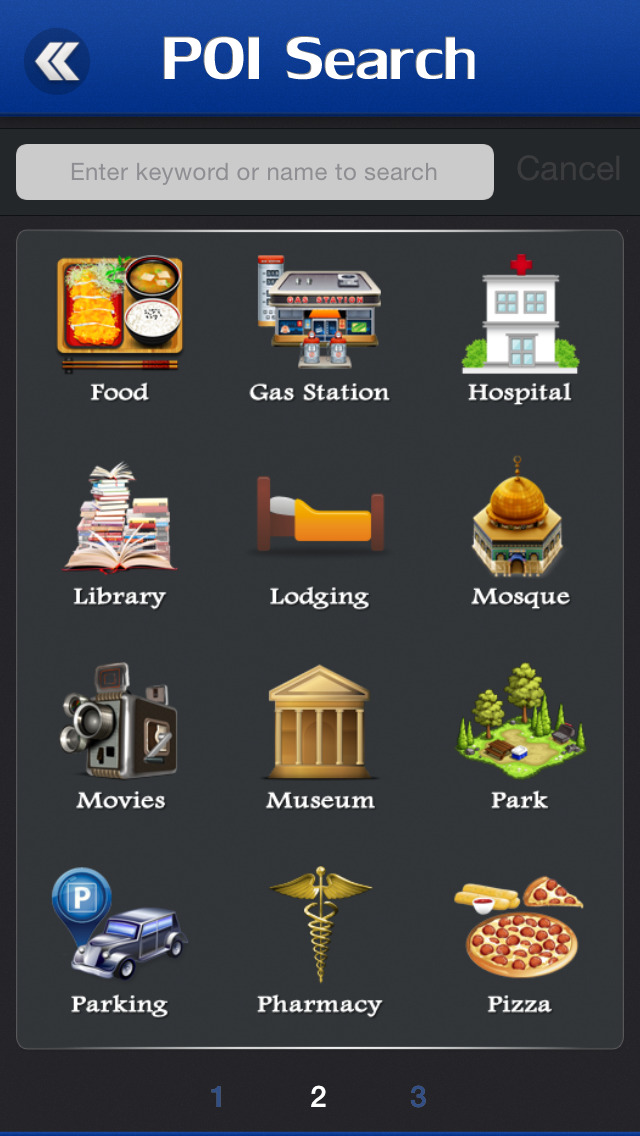 Maldives Travel Guide screenshot 5