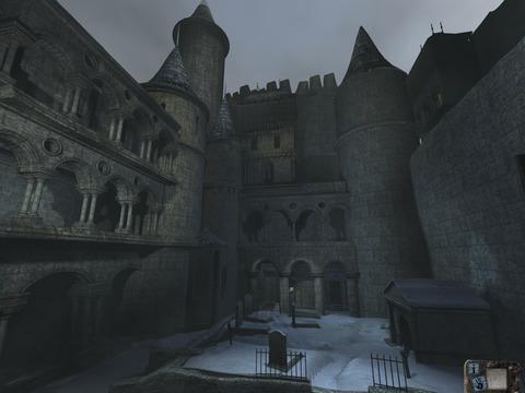 Dracula 2: The Last Sanctuary (Universal) screenshot 9