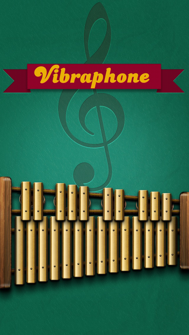 Xylophone: Marimba, Vibraphone screenshot 5