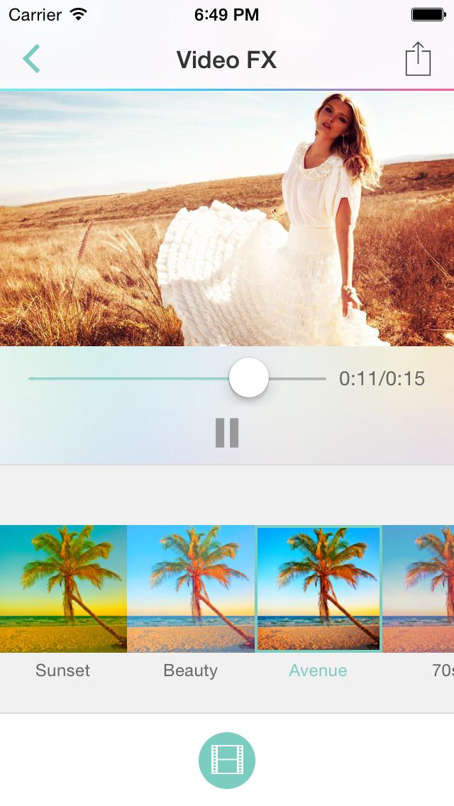 Video Toolbox - Movie Maker screenshot 3