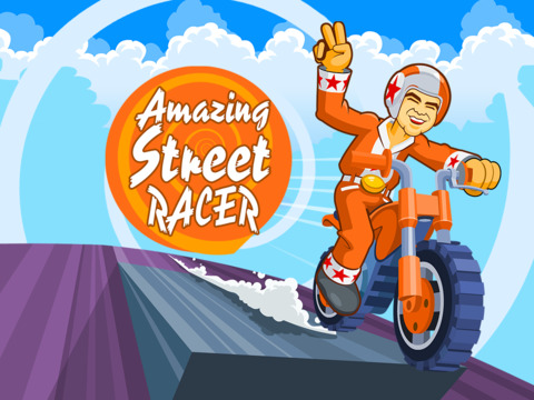 Amazing Street Racer screenshot 6