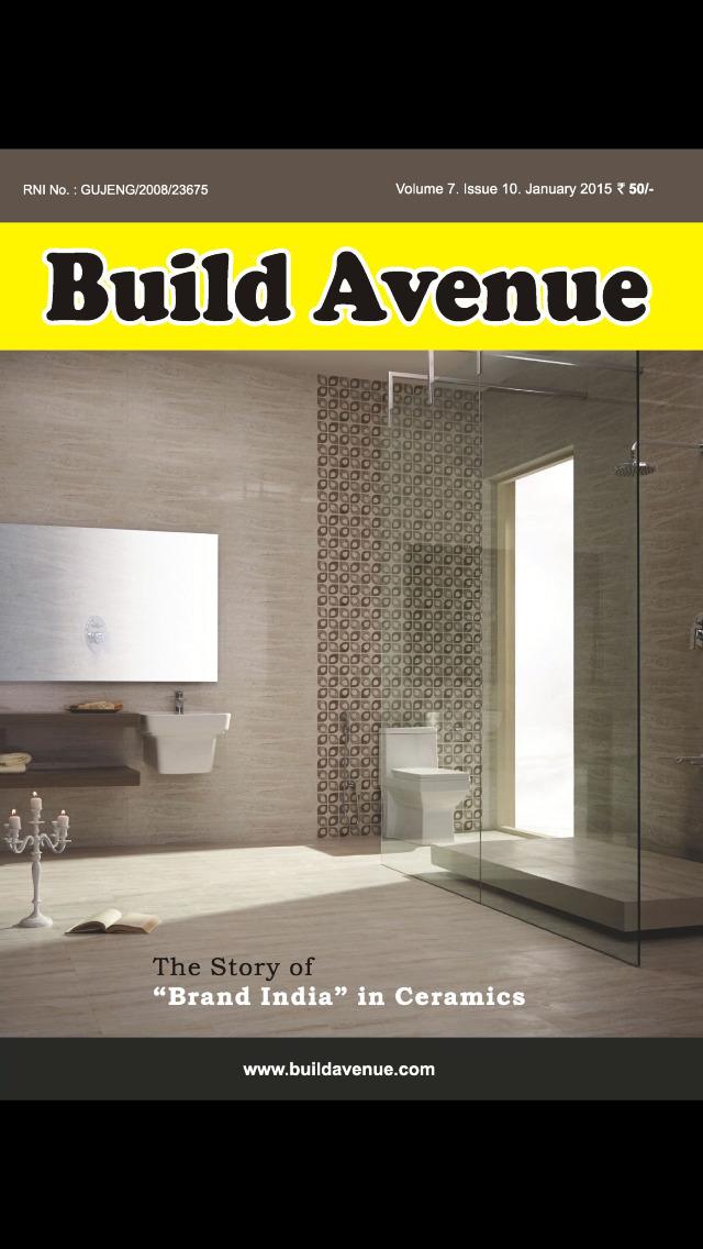 Build Avenue screenshot 1