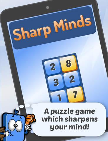 Sharp Minds screenshot 6