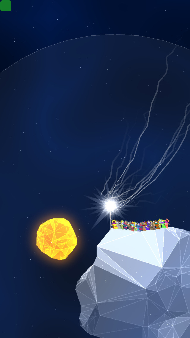 Kiwanuka screenshot 5