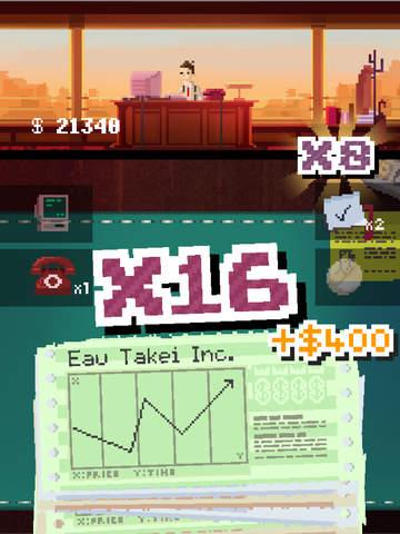 The Firm screenshot 6