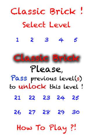 Classic Brick 2014 - náhled