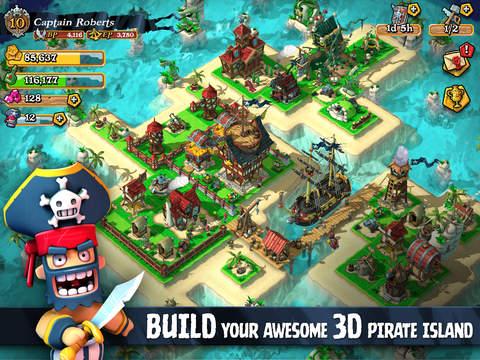 Plunder Pirates screenshot 6