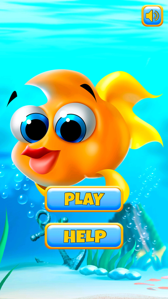 Fish Puzzle Adventure screenshot 3