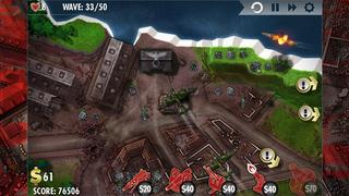 iBomber Defense screenshot #3