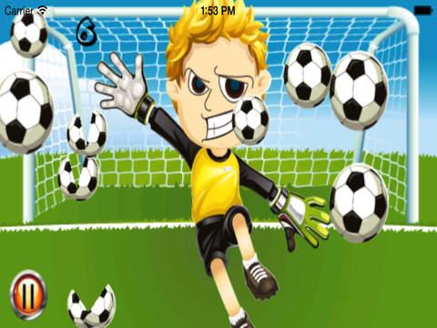 Soccer Perfect : Win Dream League screenshot 6