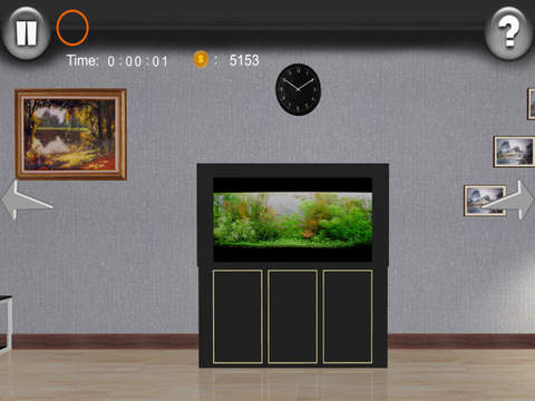 Can You Escape 10 Fancy Rooms II screenshot 6