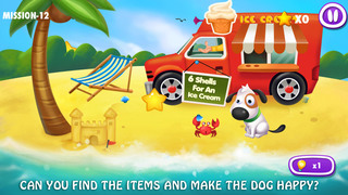 Dog Go Happy - Find the Hidden Objects screenshot 2