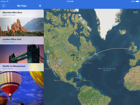 FlightTrack 5 screenshot 8