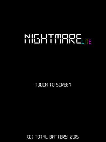 Nightmare LC screenshot 3