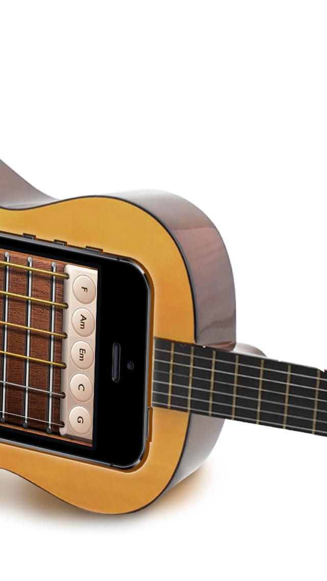 Real Guitar Pro screenshot 5