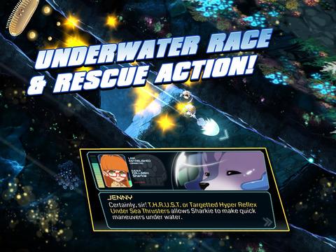 Diver Dogs screenshot 7