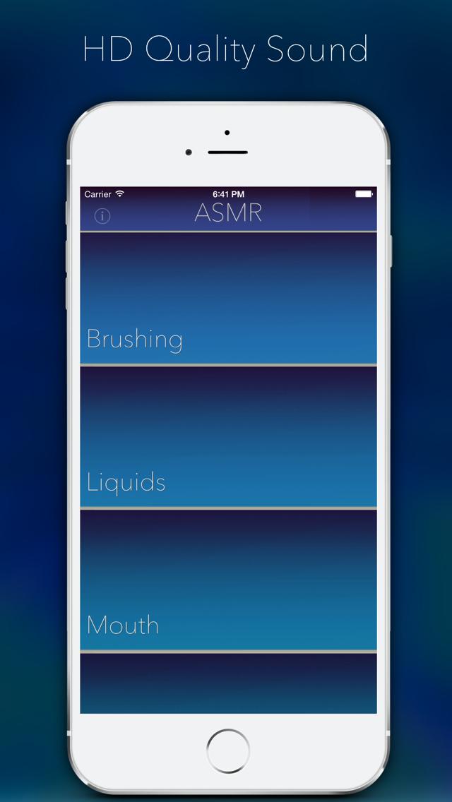 ASMR: Sleep Aid screenshot 2