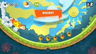 Hammy Go Round screenshot 2