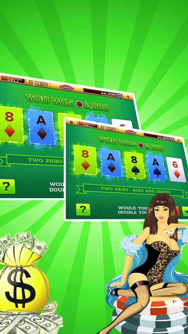 7Love Rich City Casino screenshot 3