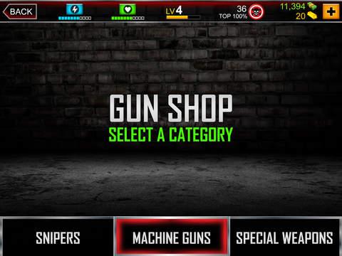 GangWar 3D:Mafia Holiday Fight screenshot 6