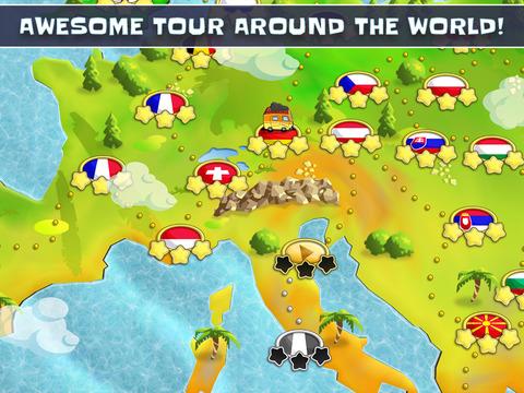 Stage Dive Legends screenshot 9
