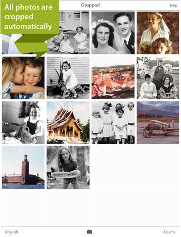 Pic Scanner: Scan Old Photos screenshot 7