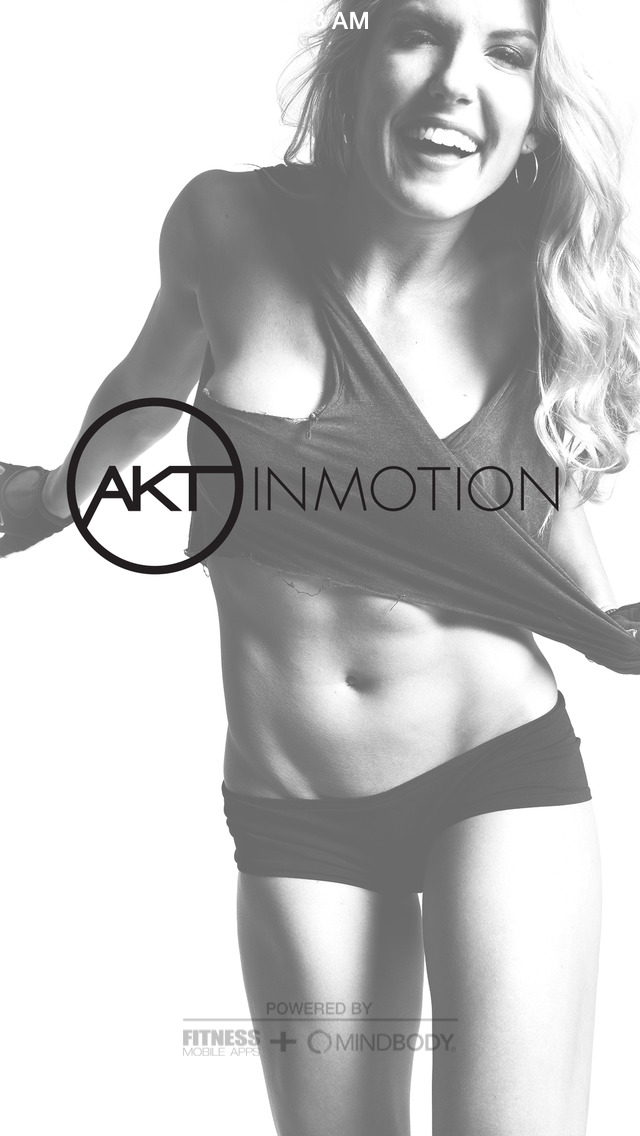 AKT INMOTION screenshot #1