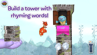 Wallykazam Letter & Word Magic screenshot 2