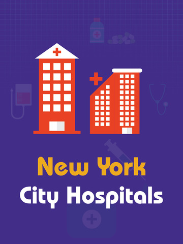 New York City Hospitals screenshot 6