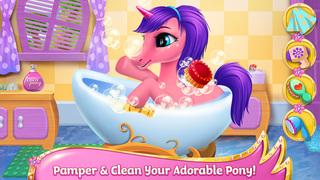 Coco Pony - My Dream Pet screenshot 4