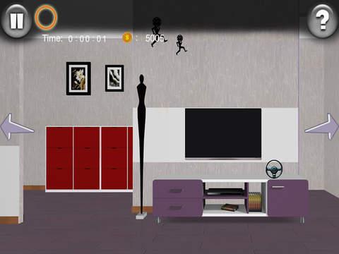 Can You Escape 10 Horror Rooms screenshot 9
