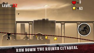 Dark Runner 3 screenshot 3