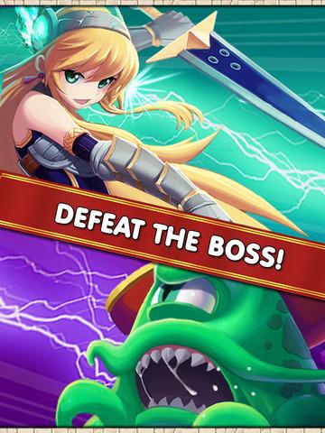 Heroes Blast screenshot 7