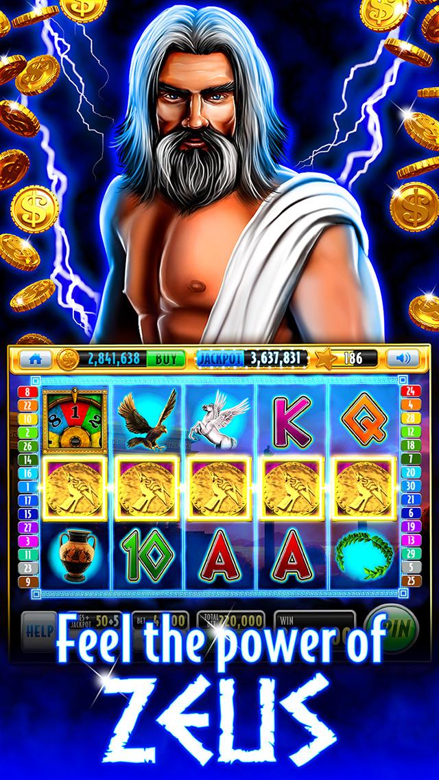 Xtreme Slots screenshot 2