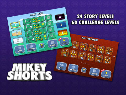 Mikey Shorts screenshot 10